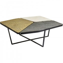 Table basse Patches Kare Design