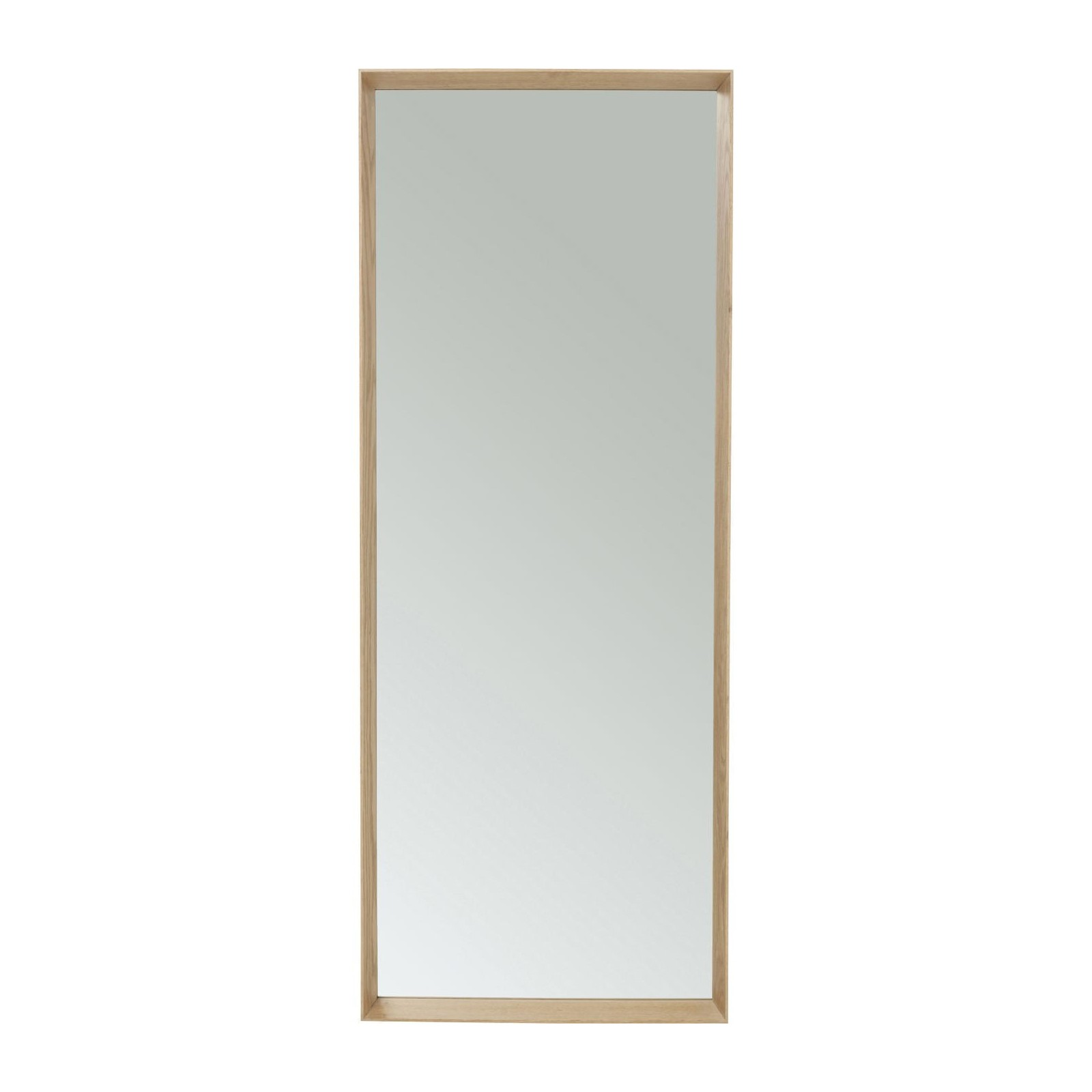 Miroir montreal 160x60cm kare design for Decoration miroir design