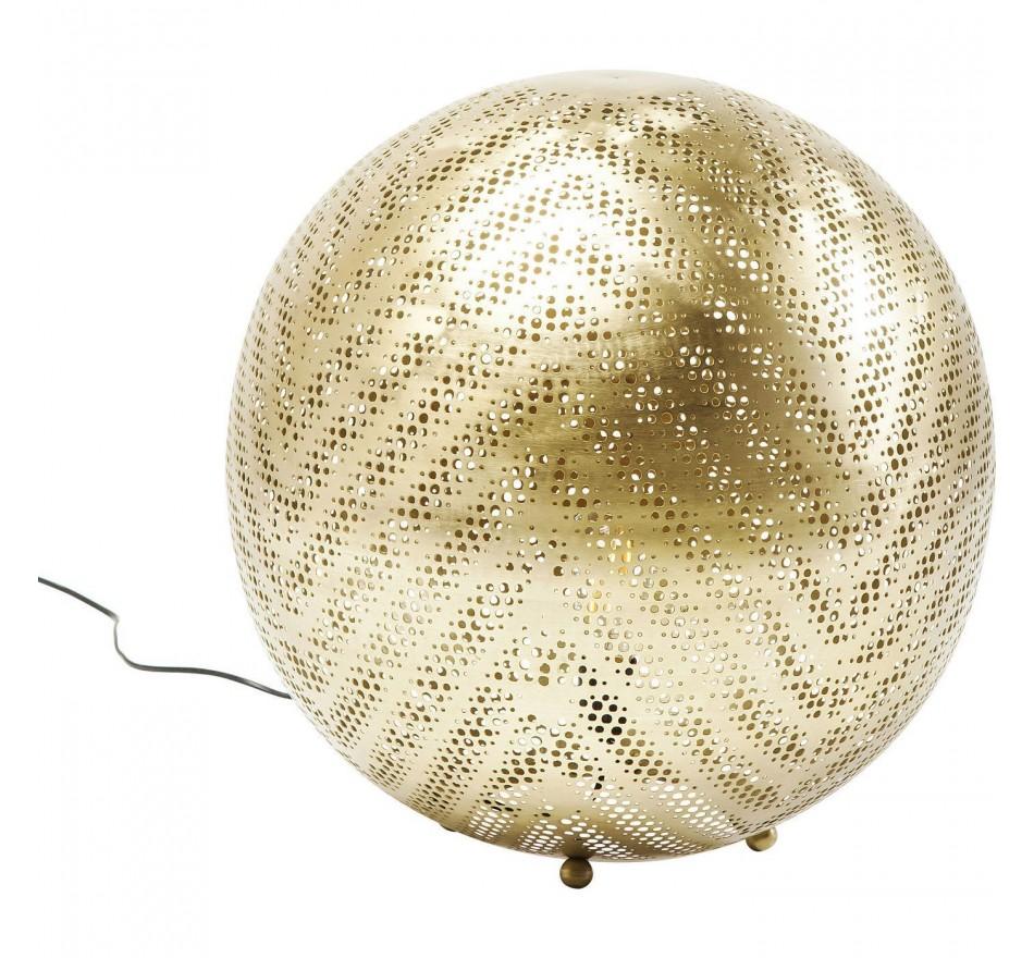 Lampadaire Stardust Spikes shiny Kare Design