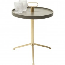 Table d'appoint Tripod Kare Design