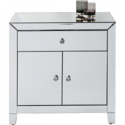 Commode Luxury Kare Design