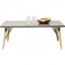 Table basse X Factory 120x60 Kare Design