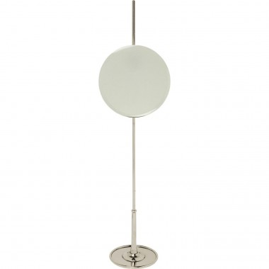 Miroir de table Soho rond Kare Design