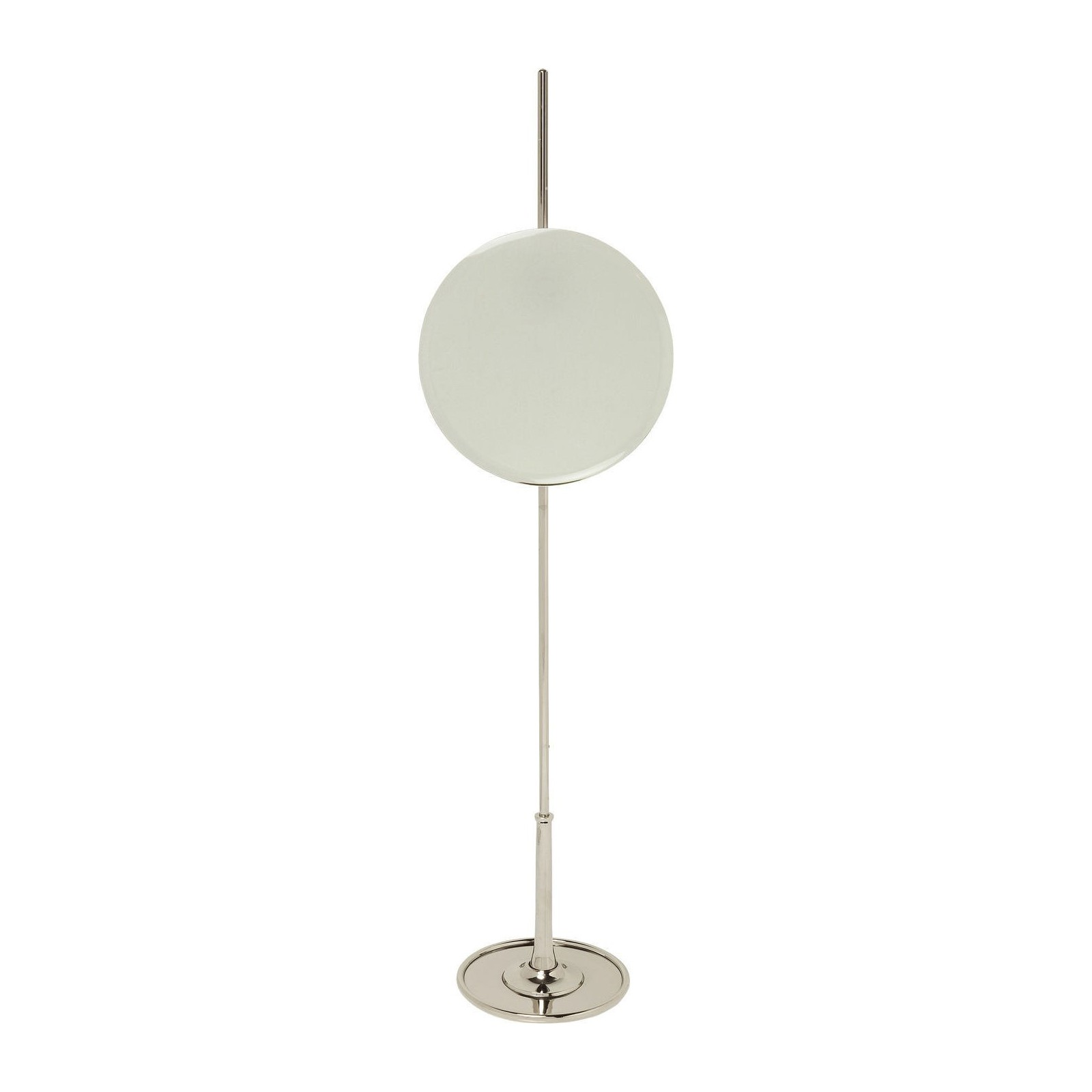 Miroir de table soho rond kare design for Miroir rond design