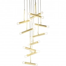 Suspension Dining Cluster 10 Kare Design