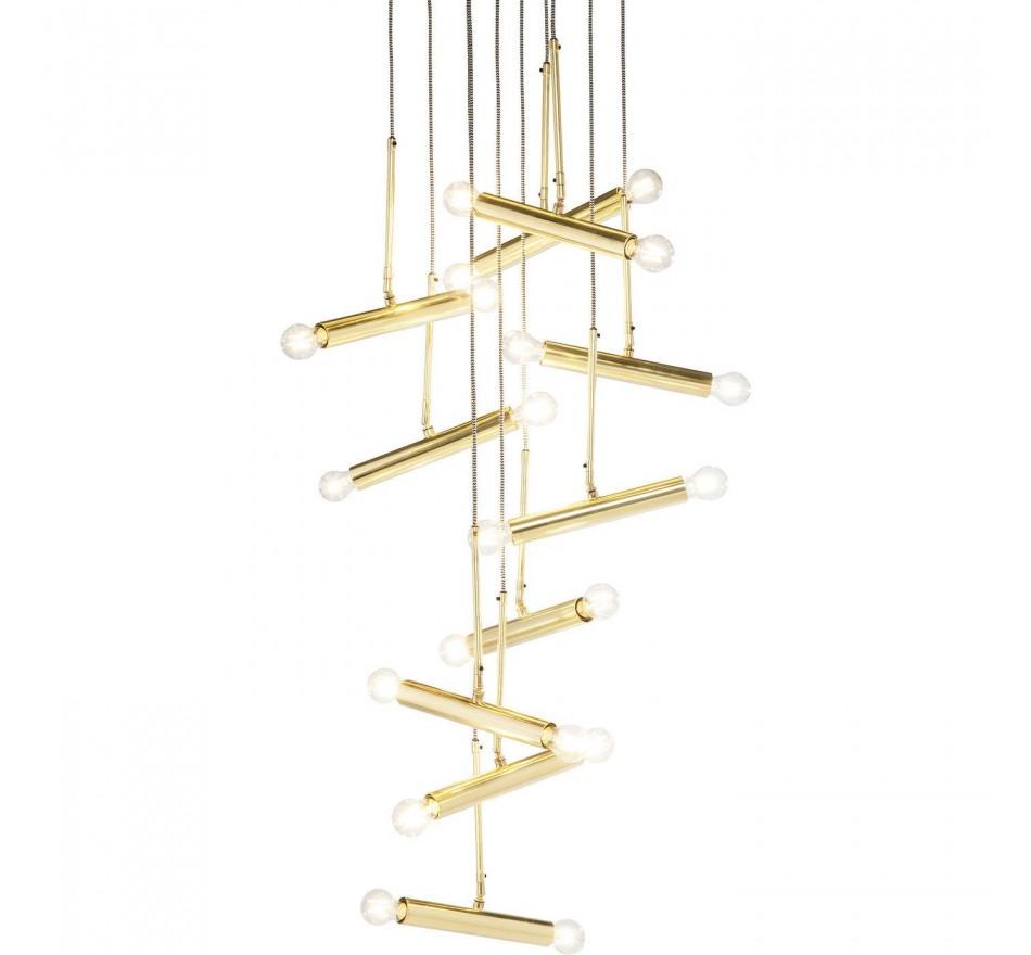 Suspension Dining Cluster 10 Kare Design