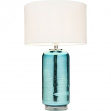 Lampe de table Cosmos turquoise Kare Design