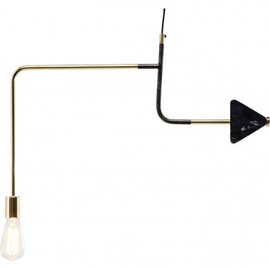 Suspension Pendolo corner Kare Design