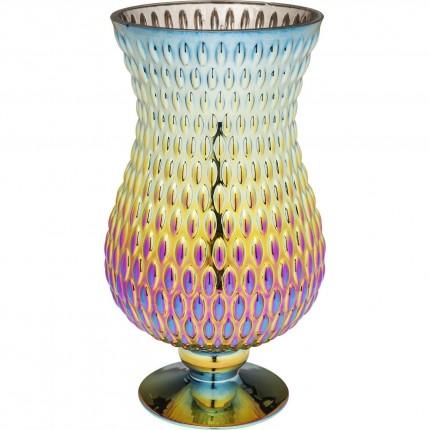 Vase Rainbow 34cm Kare Design