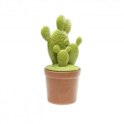 Déco Cactus Pot Kare Design