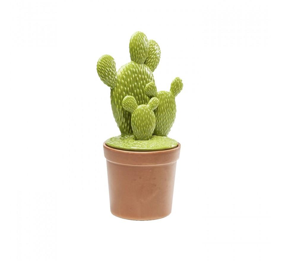 Objet décoratif Cactus Pot Kare Design