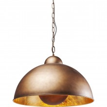 Suspension Dottore cuivre Kare Design
