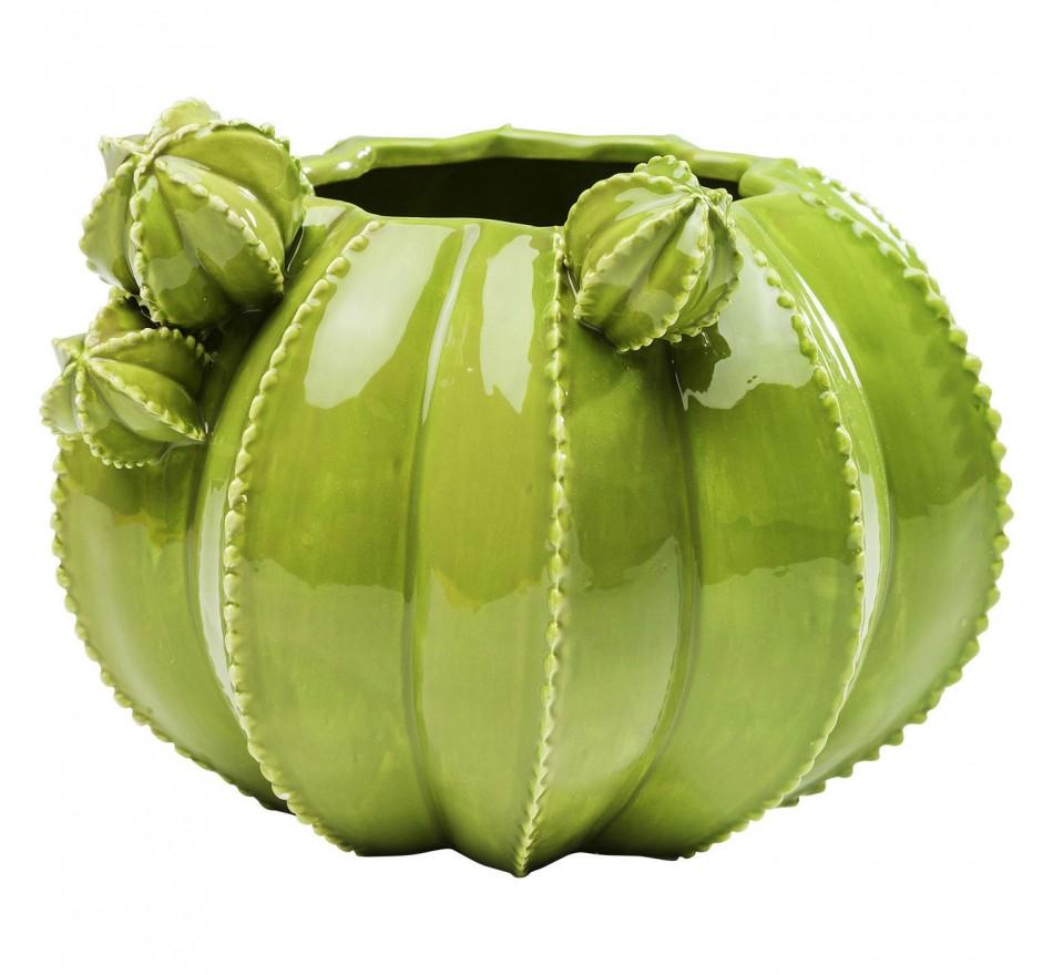 Vase Cactus 17cm rond Kare Design