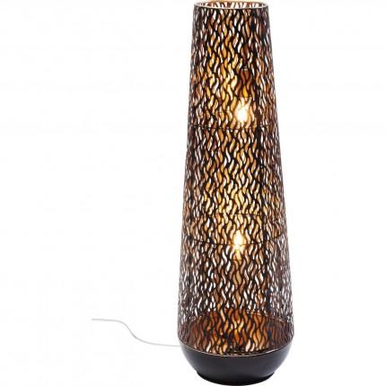 Lampadaire Flame cône 76cm Kare Design