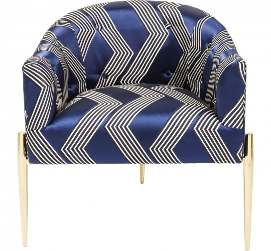 Fauteuil Kimono Kare Design