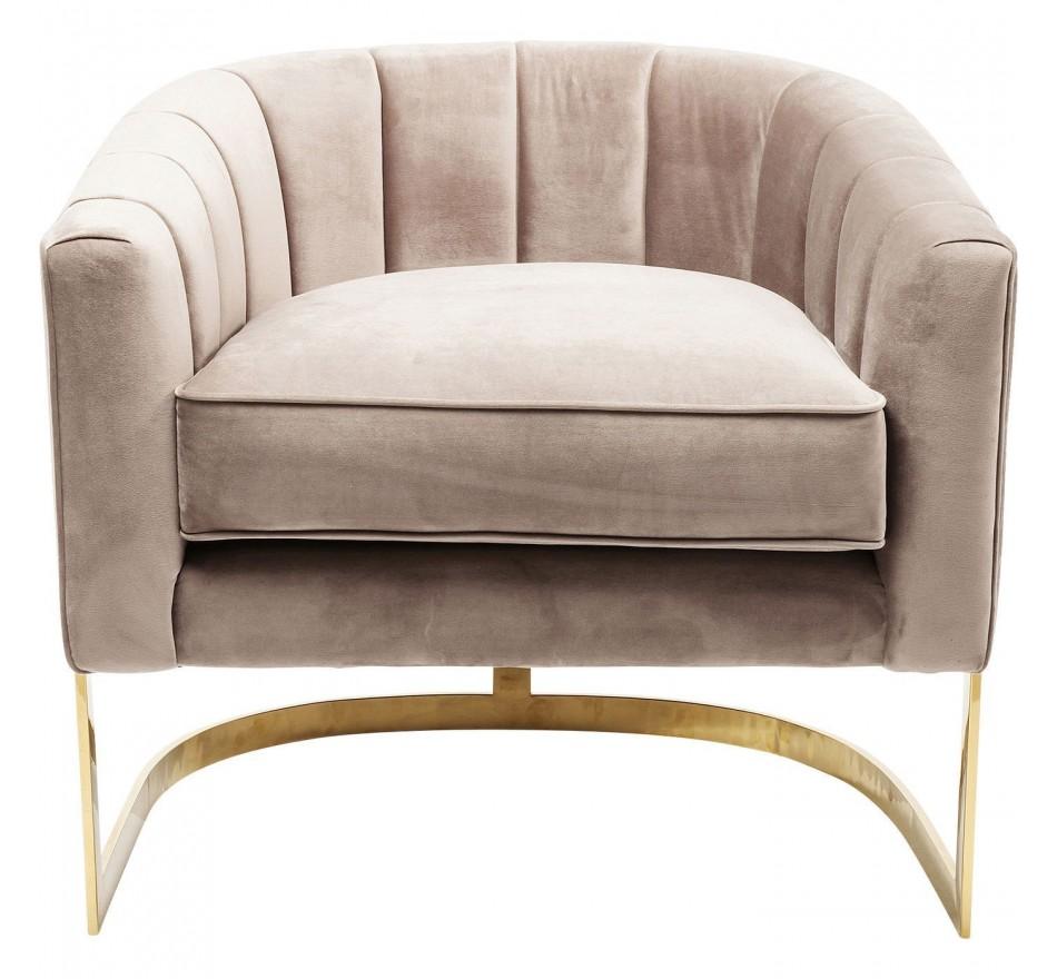 Fauteuil Pure Elegance Kare Design