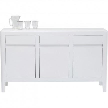 Buffet Brooklyn blanc Kare Design