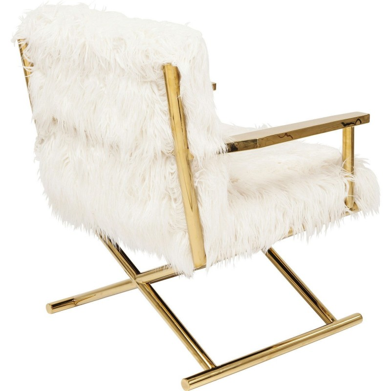 Fauteuil Mr Fluffy Kare Design