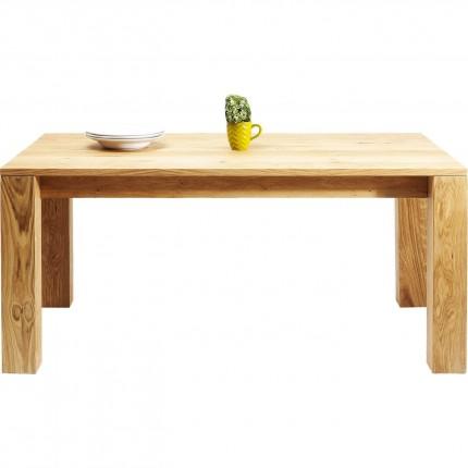 Table à rallonge Cena 240x90cm Kare Design