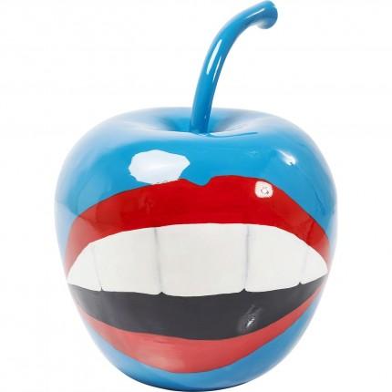Déco Hungry Apple 36cm Kare Design