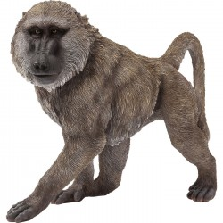 Déco Walking Baboon 35cm Kare Design