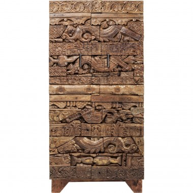 Armoire Shanti Puzzle surprise Kare Design