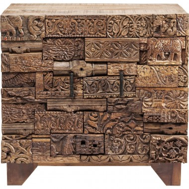 Commode Shanti Puzzle surprise Kare Design