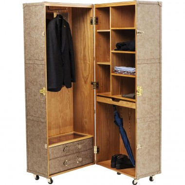Malle-armoire West Coast Kare Design