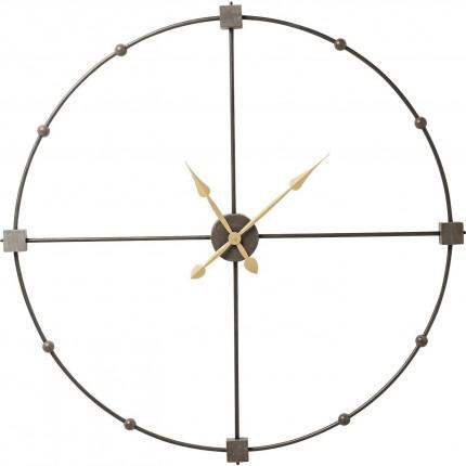 Horloge murale Beam 105cm Kare Design