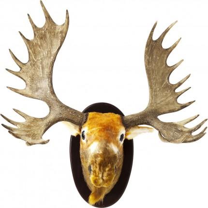 Déco Elk Fur élan Kare Design