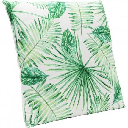 Coussin Jungle Leaf 45x45cm Kare Design