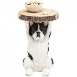 Table d'appoint Animal Toto 35cm Kare Design