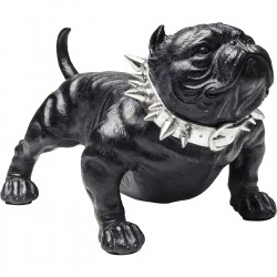 Déco Bully Dog 60cm Kare Design