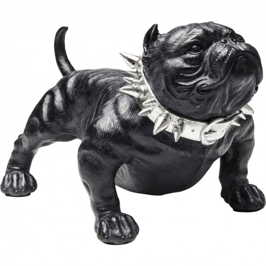 Figurine décorative Bully Dog 60cm Kare Design