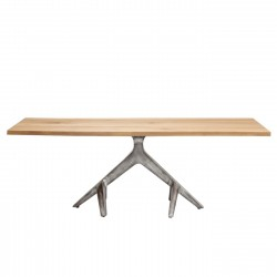 Table Roots 220x100cm Kare Design