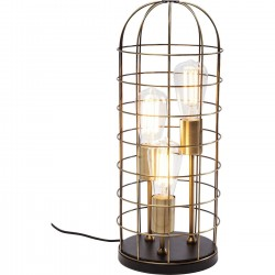 Lampe de table Cage Tre Kare Design
