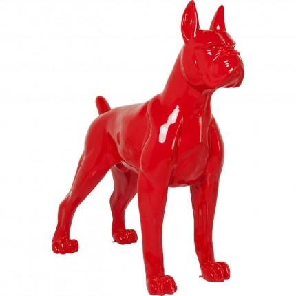 Déco Toto XL rouge Kare Design