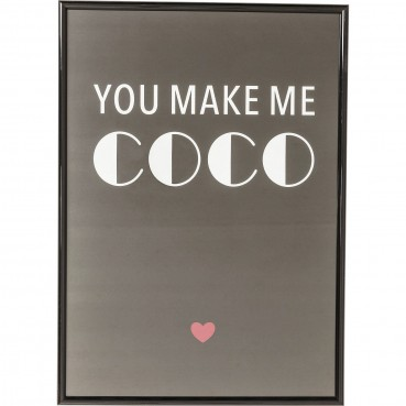 https://www.kare-click.fr/44757-thickbox/tableau-frame-you-make-me-coco-42x30cm-kare-design.jpg