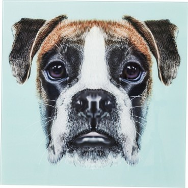https://www.kare-click.fr/44858-thickbox/tableau-en-verre-dog-face-60x60cm-kare-design.jpg