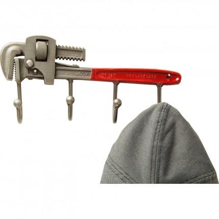 Porte-manteau Clé à molette Kare Design