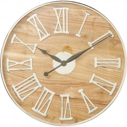 Horloge murale Lodge 62cm Kare Design