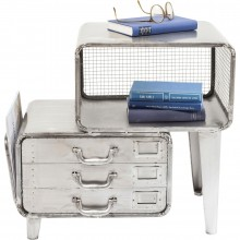Table d appoint Buster Drawers