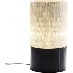 Lampe de table Coachella 28cm Kare Design