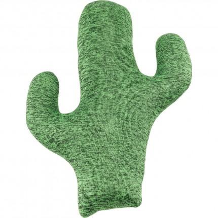 Coussin Shape Cactus vert foncé 38x48cm Kare Design