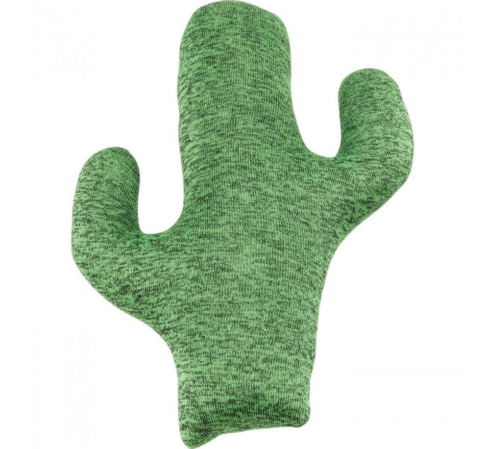 Coussin Shape Cactus vert foncé 38x48cm