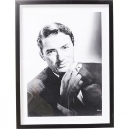 Tableau Frame Actor Gregory 65x85cm