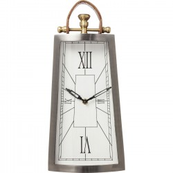 Horloge De Table Contrast Kare Design