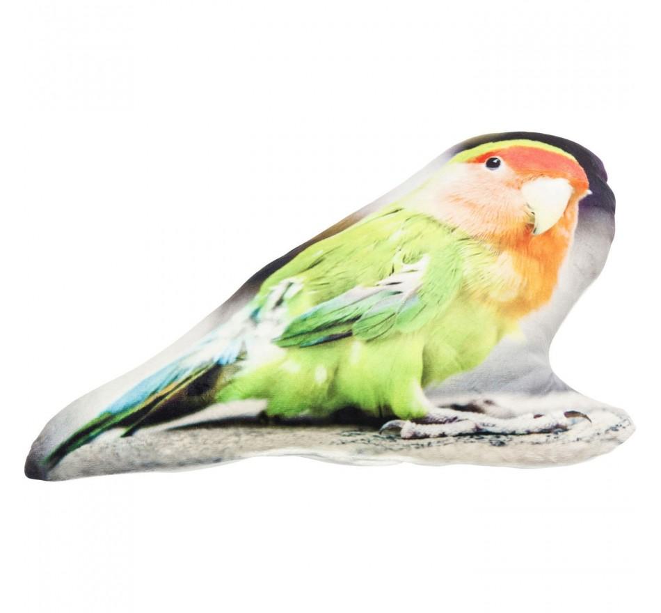 Coussin Shape Parrot 25x47cm