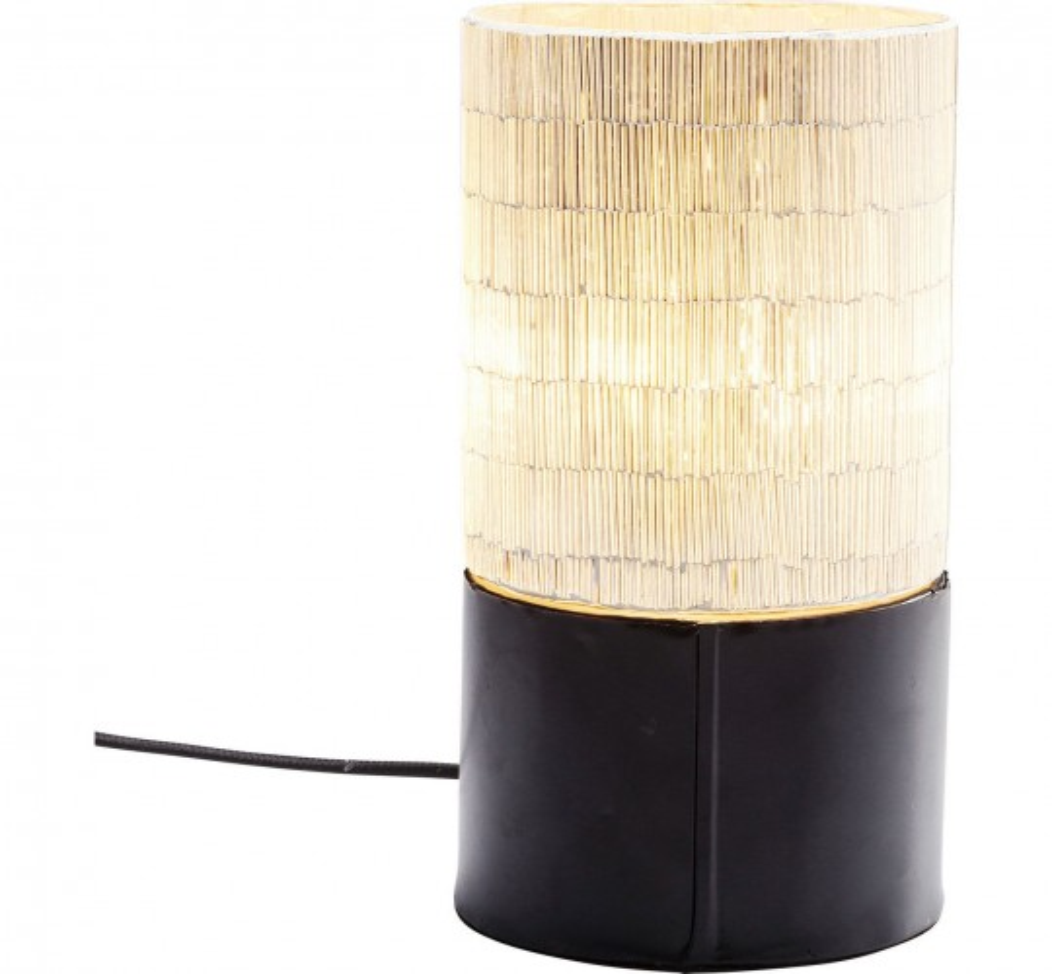 Lampe de table Coachella 39cm