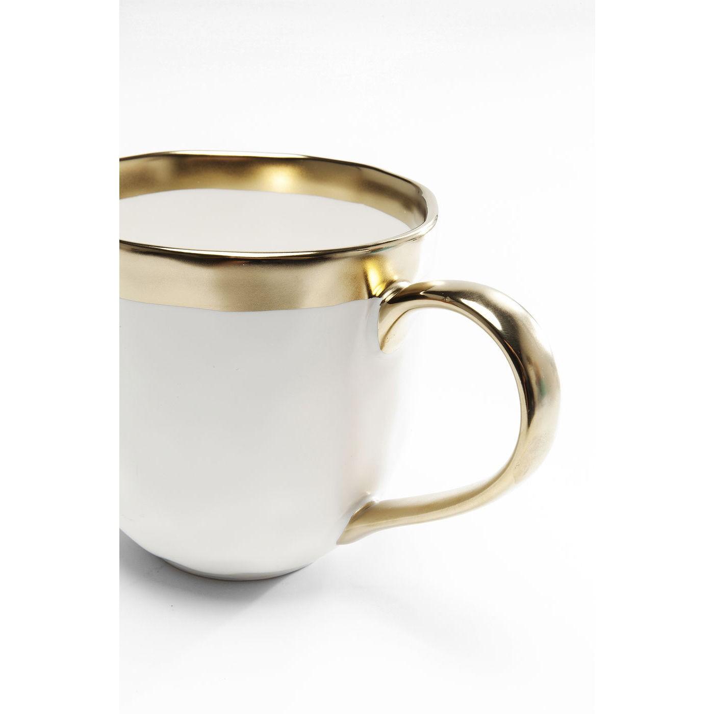 Tasses Bell set de 2 Kare Design